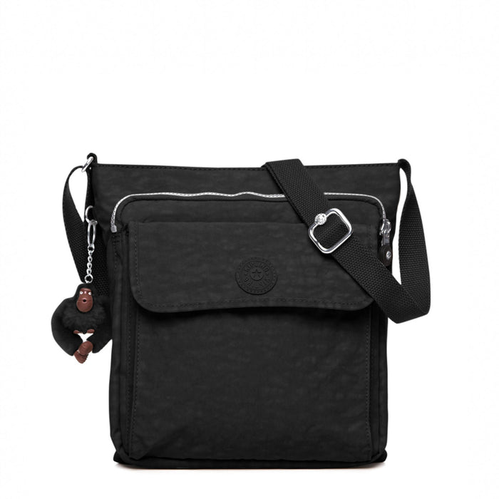 Kipling Machida Crossbody Bag - HB6222-001 - BLACK