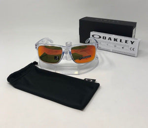 Oakley Holbrook Polished - OO9102-H455
