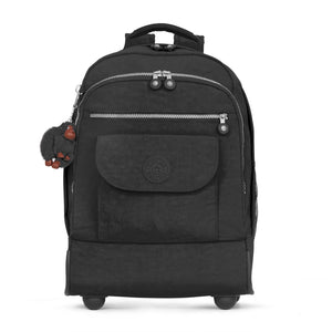 Kipling Sanaa Large Rolling Backpack - WL4759