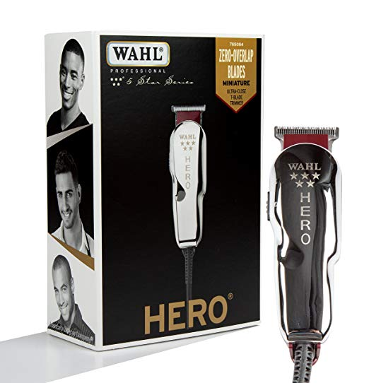 WAHL 5-STAR HERO