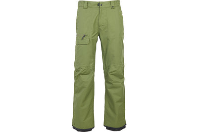 686 Vice Pant Surplus Green