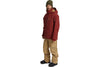 Burton AK Gore-Tex Swash Jacket Sparrow