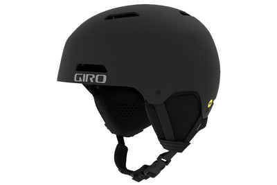 Giro Ledge MIPS Matte Black
