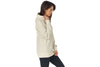 BURTON WOMENS HIXON PULLOVER  VANILLA HEATHER