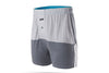 STANCE MERCATO NIGHTRIDGE BOXERS GREY