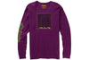 Analog Allgate Long Sleeve Charisma