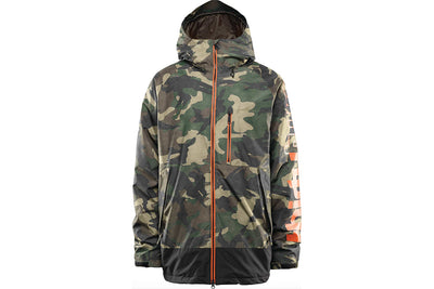 32 Men's Method Jacket Chris Grenier Camo