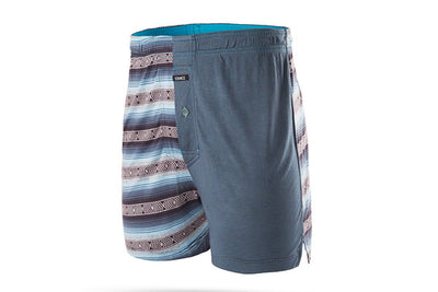 STANCE MERCATO CALEXICO BOXERS BLUE