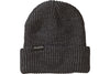 AIRBLASTER COMMODITY BEANIE CHARCOAL HEATHER