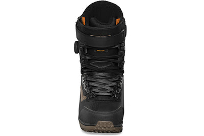 Vans Infuse Black Canteen