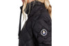 Volcom Womens Skies Down Insulator Black