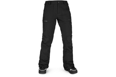 Volcom Knox Insulated Gore Tex Pant Black