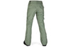 Volcom Aston Gore Tex Pant Dusty Green