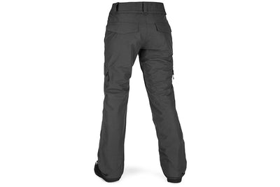 Volcom Aston Gore Tex Pant Dark Grey