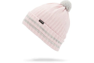 VOLCOM WOMENS WILTERN BEANIE ROSE