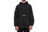 HUF Nystrom Packable Jacket Black