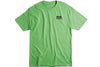 Airblaster Mens Team Tee Hot Green
