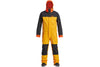 Airblaster Mens Stretch Freedom Suit Sun Fire