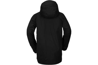 Volcom Guch Stretch Gore-Tex Jacket Sample Black