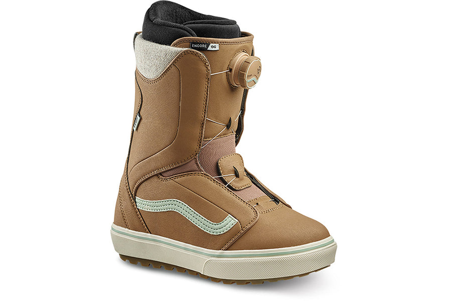 be7e0edb3f Womens Boots - Sanction Skate And Snow