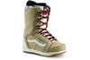 VANS WOMENS HI STANDARD STARFISH TURTLEDOVE