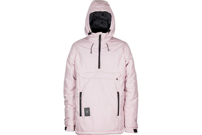 L1 Aftershock Jacket Lavender Ice