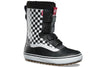 Vans Standard Velcro Snow Boot Checkerboard