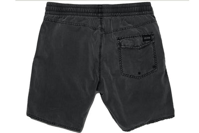 Volcom Center Trunks Black