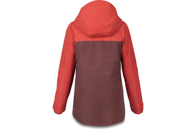 Dakine Tilly Jane Gore-Tex 2L Jacket Rust Brown Tandoori Spice