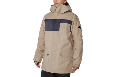 Dakine Elsman Jacket Stone Night Sky