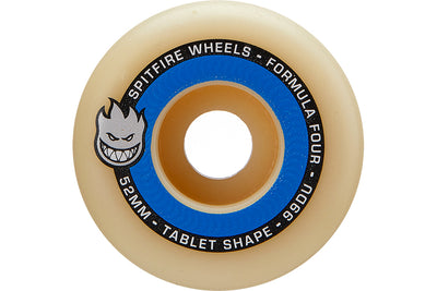 Spitfire Formula Four Tablet 99d 53mm
