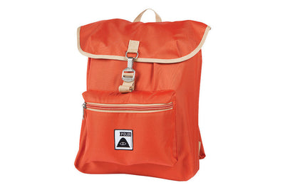 POLER FIELD PACK BURNT ORANGE