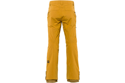 686 GLCR Gore Tex GT Pant Golden Brown