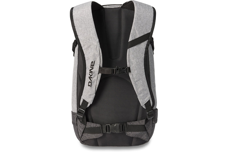 top-rated genuine order online newest collection Dakine Heli Pro 20L Greyscale