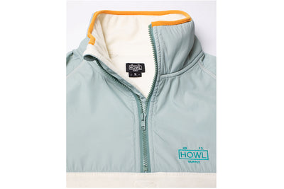 Howl Pullover Fleece Cream