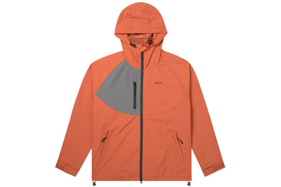 Huf Standard Shell 2 Jacket Rust