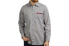 Independent Grindstone Workshirt Skate Park Grey