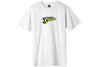 Huf Stoops Man Tee White