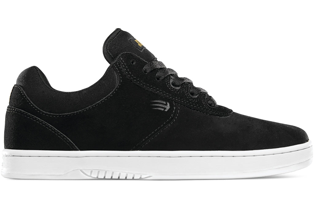 new product 071b1 acfb5 Etnies Joslin Black White Gum - Sanction Skate And Snow