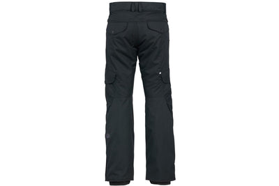 686 Women's Mistress Insulated Cargo Pant Black