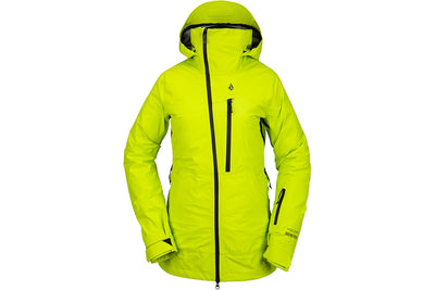 Volcom Nya INF Gore-Tex Lime