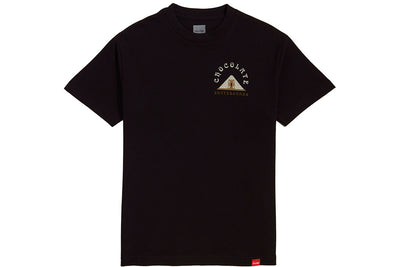 Chocolate Secret Society Tee Black