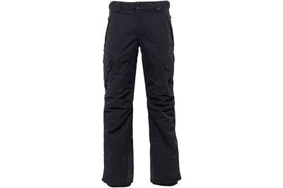 686 Smarty 3 In 1 Cargo Pant Black