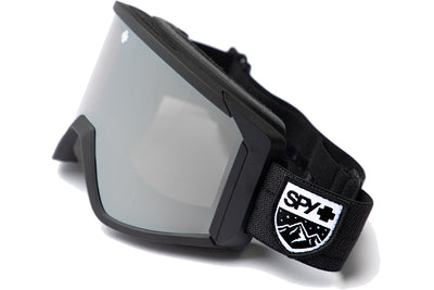 Spy X Sanction Raider Reaper Black HD Bronze Silver Spectra Mirror