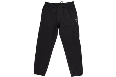 WELCOME TALISMAN TRACK PANTS BLACK