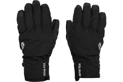 Volcom CP2 Gore Tex Glove Black