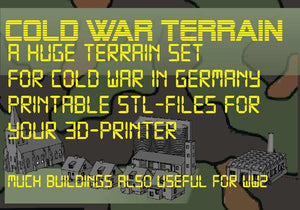 Cold War in Germany