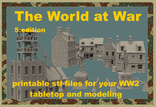 Load image into Gallery viewer, The World at War edition 5