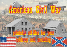 Load image into Gallery viewer, American Civil War