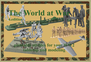 The World at War edition 4